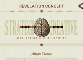 revelationconcept.com