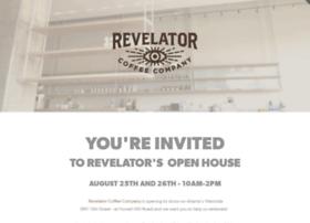 revelatorcoffeeatlwest.splashthat.com