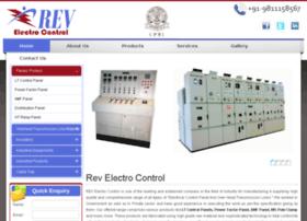 revelectrocontrol.com