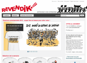 revendik.com