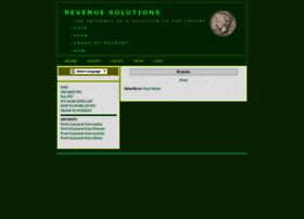 Revenue-solutions.blogspot.com