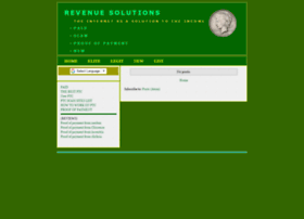revenue-solutions.blogspot.com