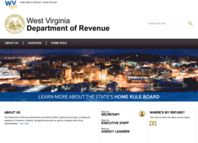 revenue.wv.gov