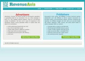 revenueaxis.com