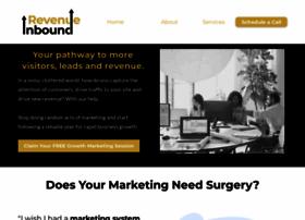 revenueinbound.com