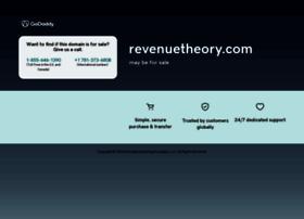 revenuetheory.com