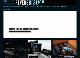 reverberation.fr