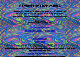 reverberationmusic.com