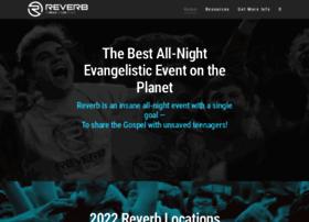 reverbnight.com