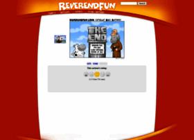 reverendfun.com