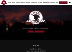 reveretavern.com