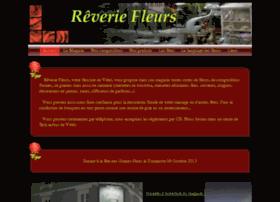 reveriefleurs.com
