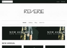 reveriewc.com