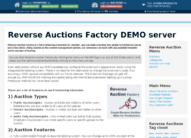 reverse-auctions.thefactory.ro