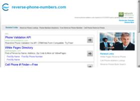 reverse-phone-numbers.com