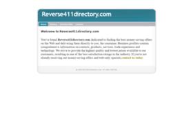 reverse411directory.com