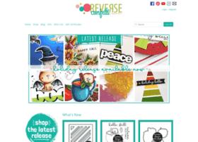 reverseconfetti.com