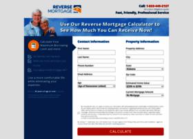 reversemortgage.loans
