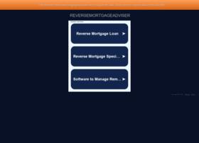 reversemortgageadviser.com