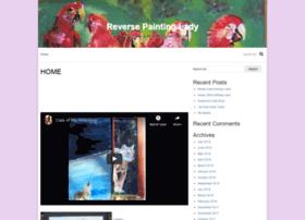 reversepaintinglady.com