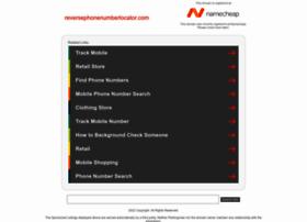 reversephonenumberlocator.com