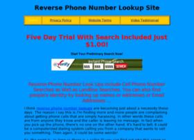 reversephonenumberlookupsite.com