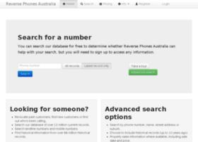 reversephones.com.au