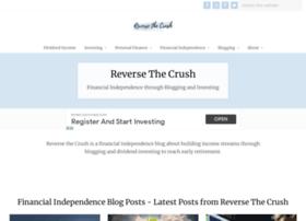 reversethecrush.com