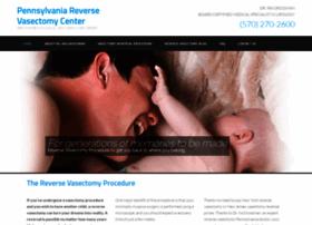 reversevasectomyinpa.com