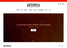 reverth222.com