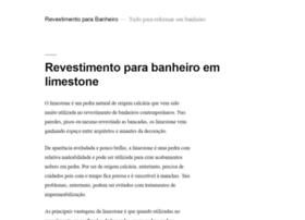 revestimentoparabanheiro.com.br