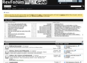 revforum.com
