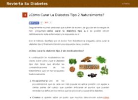 reviertasudiabetesdescargar.info