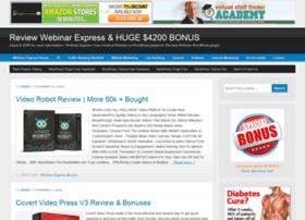 review-webinarexpress.com