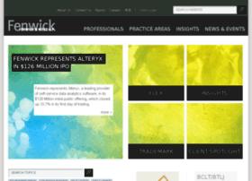 review.fenwick.com