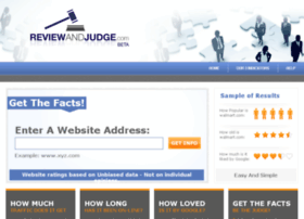 reviewandjudge.com