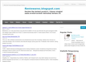 reviewares.blogspot.com