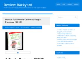 reviewbackyard.com