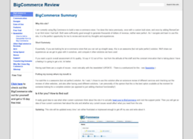 reviewbigcommerce.com
