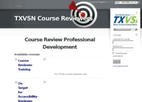 reviewers.txvsn.org