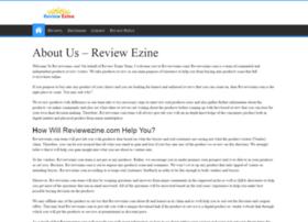 reviewezine.com