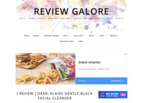 reviewgalore.blogspot.sg