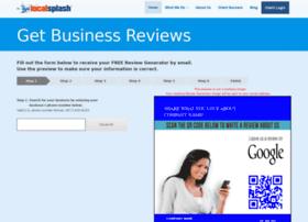 reviewgenerator.getbusinessreviews.com