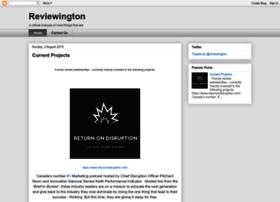 reviewington.ca
