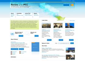 reviewipcc.interacademycouncil.net