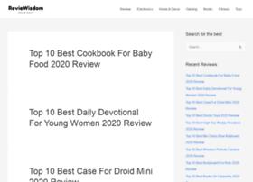 reviewisdom.com