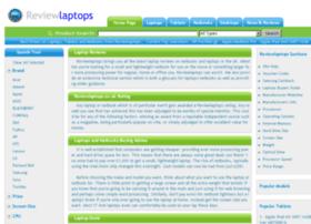 reviewlaptops.co.uk