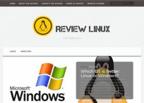 reviewlinux.com