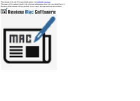 reviewmacsoftware.com