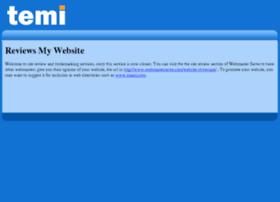 reviewmysite.temi.co.uk